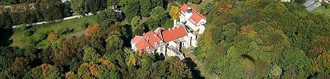 Zespół Pałacowo-Parkowy w Młoszowej