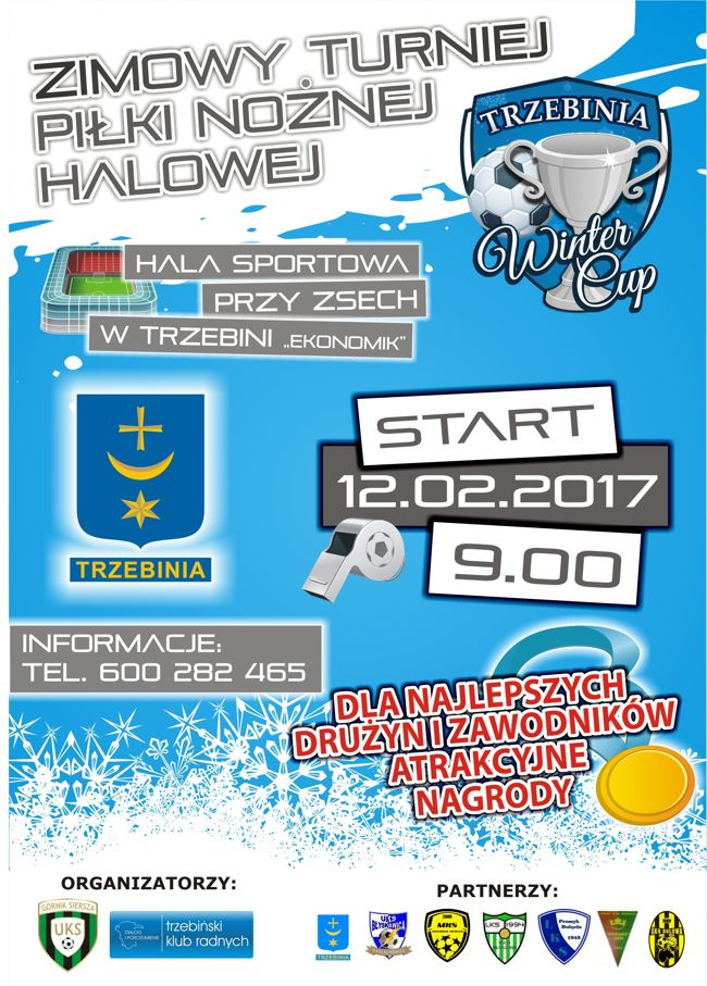 plakat winter cup