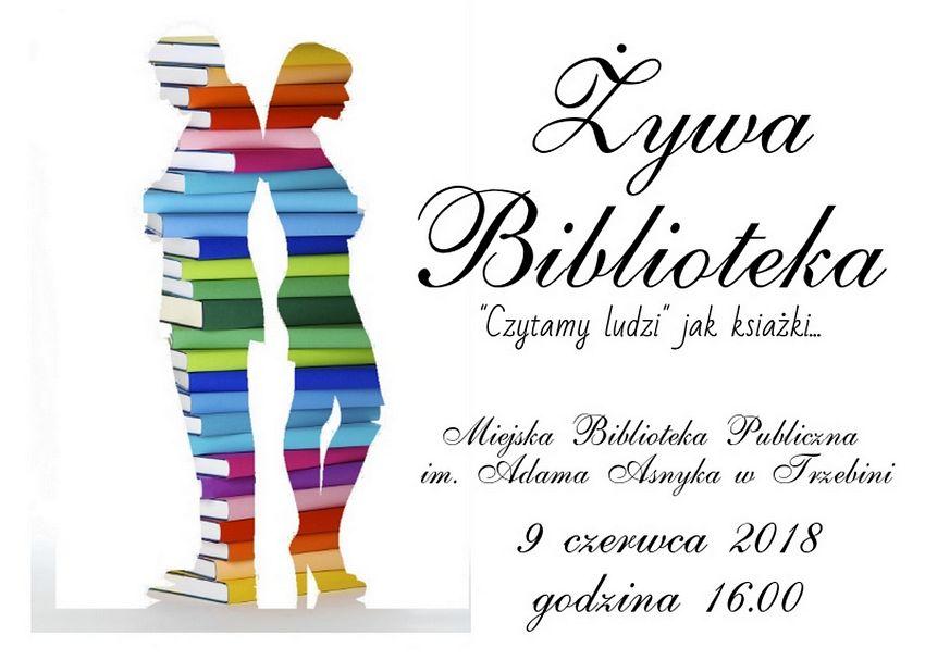 """""""Żywa Biblioteka"""""""