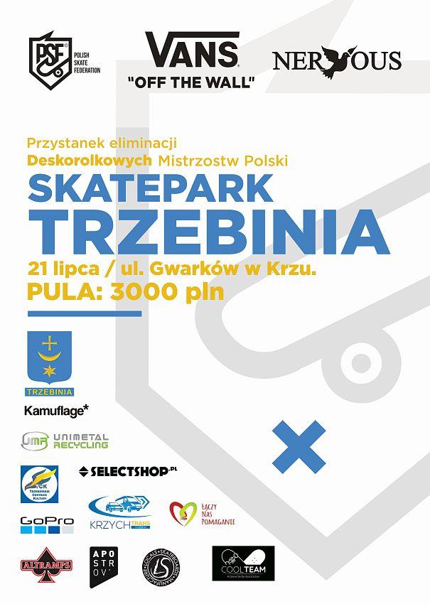 Trzebinia Skate Jam vol.2